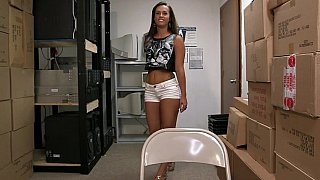 Hotvideosx A new super ass... Young and amazingly flexible!