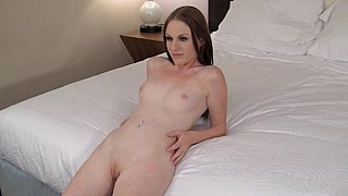 Hotvideosx Playing with 20 year old pussy