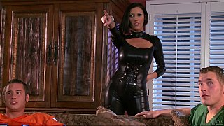 Hotvideosx virtual Dylan Ryder comes true
