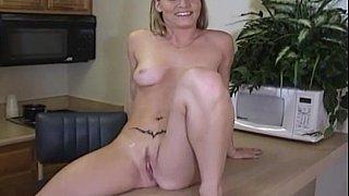 Hotvideosx Very cute blonde having sex in office