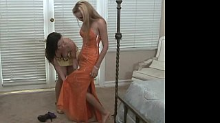 Hotvideosx Stylish teen and her mom's lesbian friend