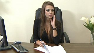 Nika really wants to keep her job