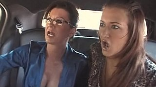 Hotvideosx My mommy and me share a cock