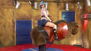 Sexy Rodeo Part 1