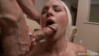 Johnny Sins hates missionary position