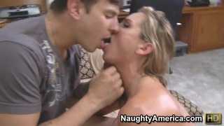Amanda hatter porn