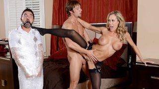 Cuckolding the Neglectful Husband