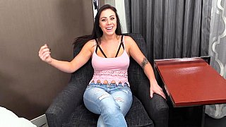 Hotvideosx Spending her time well with cocks