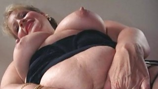 ILoveGranny The biggest Collection of bbw old ladi