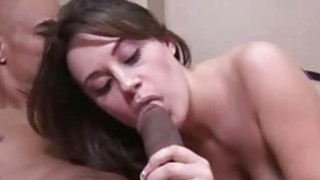 Scarlett Envy  Beautiful Teen Taking On A BBC