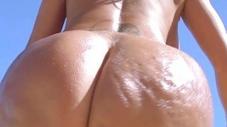 Ava Addams in hot fucking on Independence day