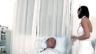 Black Angelica - Nurse