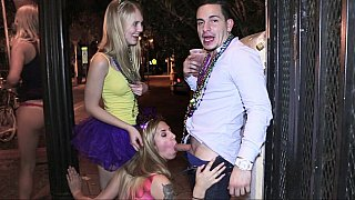 Hotvideosx Teen sex party getting started