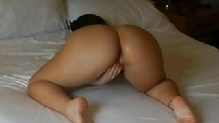 Fetish Portuguese Booty Teen