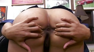 Kitty Catherine takes cock for cash