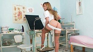 The naughtiest nurse