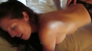 Remix of this amateur milfs swinging experience