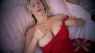 Cute mom craves for a young cock deep inside her