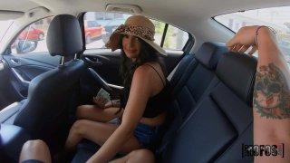 Carpool Pickup