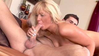Shooting some porn with Nikki