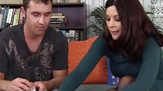 She Thinks Step Son Is Hot
