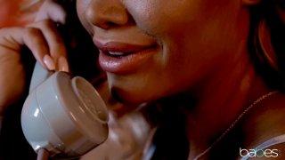 WHO DIS? - feat. Blonde MILF Jessa Rhodes