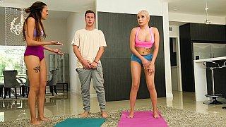 Yoga assistant