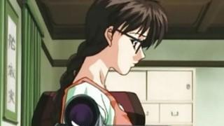 Hentai rape uncensored