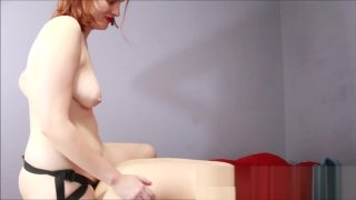 This is what step mom does to perverted step son- andrea sky