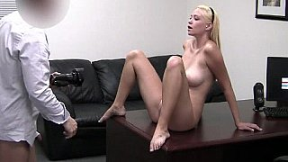 Alice-in-Wonderland fucking and taking facial